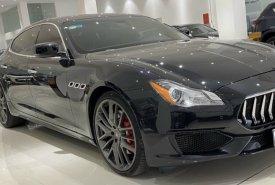 Bán xe Maserati đời 2015, màu đen. giá 2 tỷ 800 tr tại Tp.HCM