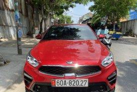 Bán xe Cerato 2.0 Premium sx 2020 màu đỏ, như mới. giá 665 triệu tại Tp.HCM