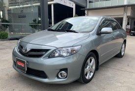 Xe Toyota Corolla Altis 2.0V đời 2011 mới chạy 63.000km - cực chất full option giá 540 triệu tại Tp.HCM