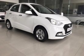 Cần bán Hyundai đời 2020, màu trắng, 375 triệu giá 375 triệu tại Gia Lai