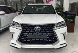 Giao ngay Lexus LX570 Super sport sản xuất 2021 nhập Trung Đông, giá tôt. giá 9 tỷ 100 tr tại Hà Nội