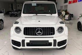 Giao ngay Mercedes G63 AMG sản xuất 2021, mới 100%, bản full giá 12 tỷ 600 tr tại Tp.HCM