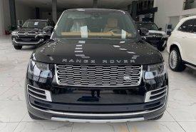 Bán Range Rover Sv Autobiography L sản xuất 2021 bản cao nhất, đủ màu giao ngay giá 12 tỷ 500 tr tại Hà Nội
