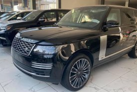 Bán Land Rover Range Rover Autobiography LWB 3.0 sản xuất 2021, xe có sẵn giao ngay giá 9 tỷ 800 tr tại Hà Nội