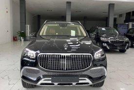Bán Mercedes Benz GLS600 Maybach sản xuất 2021, mới 100%, xe có sẵn giao ngay giá 16 tỷ 500 tr tại Hà Nội