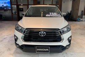 Toyota Innova 2.0E MT - Tặng gói bảo dưỡng 3 năm - trả trước 160tr giá 750 triệu tại Tp.HCM