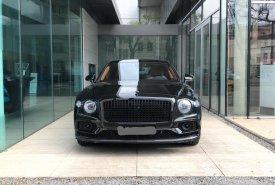 Bán Bentlye Flying First Edition 4 chỗ sản xuất 2021, màu đen, xe có sẵn giao ngay trong tháng 5 giá 18 tỷ 800 tr tại Tp.HCM