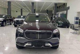 Bán Mercedes GLS600 Maybach sản xuất 2021, mới 100%, xe có sẵn giao ngay giá 16 tỷ 700 tr tại Hà Nội