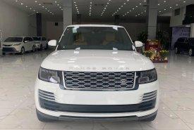 Bán Range Rover Autobiography LWB 3.0 sản xuất 2021, mới 100% xe giao ngay toàn quốc, giá tốt nhất. giá 9 tỷ 700 tr tại Tp.HCM