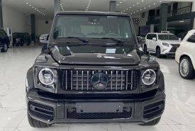 Mercedes Benz G63 AMG sản xuất 2021 mới 100%. Cam kết giá tốt nhất, xe có sẵn giao ngay giá 12 tỷ 500 tr tại Tp.HCM