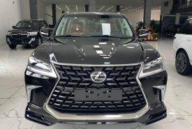Lexus LX570 Super Sport S sản xuất 2021 nhập trung Đông bản full nhất,xe giao ngay. giá 9 tỷ 100 tr tại Hà Nội