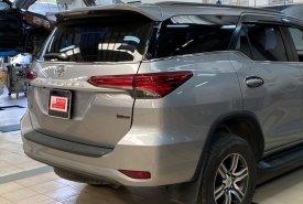Cần bán gấp Toyota Fortuner G đời 2017, màu bạc, nhập khẩu giá 870 triệu tại Đồng Nai