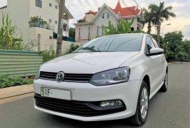 Bán xe Volkswagen Polo nhập khẩu chính hãng giá 486 triệu tại Tp.HCM
