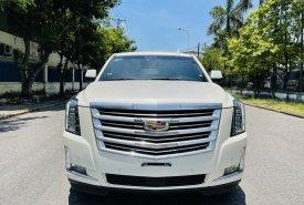 Cần bán Cadillac Escalade Platinum sản xuất 2015, màu trắng, nhập khẩu giá 4 tỷ 150 tr tại Hà Nội