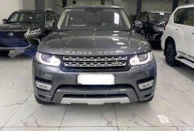 Bán xe LandRover Range Rover Autobiography Sport đời 2014, màu xám, nhập khẩu chính hãng giá 2 tỷ 720 tr tại Hà Nội
