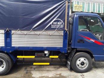 Bán xe Xe tải jac với trọng tải 1,5 tấn - dưới 2,5 tấn 2019, giá 320tr