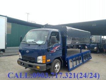 Bán xe tải Hyundai New Mighty N250SL
