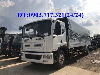 Xe tải Veam 9t3 - Veam VPT950 mới 2019, thùng 7m6