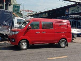 Bán xe tải Van Kenbo 2 chỗ trọng tải 950kg lưu thông vào thành phố mọi thời điểm, không cấm giờ