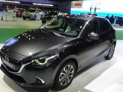 Đánh giá xe Mazda 2 2018: Mẫu sedan hạng B với nhiều ưu điểm nổi bật nhất