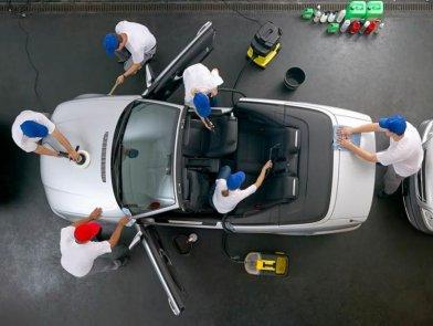 Hãy thay ngay phim cách nhiệt mới cho ô tô trước tết!