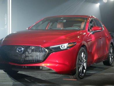 Mazda 3 tiếp tục đạt doanh số cao nhất phân khúc C trong tháng 1/2020