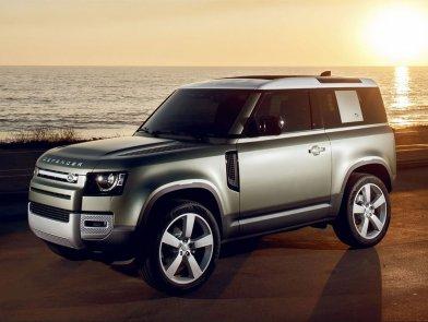 Land Rover Defender 90 mới sắp chào sân Việt, giá dự kiến gần 4 tỷ đồng